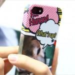 写真プリントのiPhoneケースが1個から作れる「ACCEA」