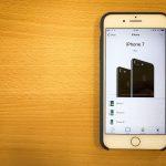 iPhone7のオリジナルケースが作れる印刷サービスと費用の比較